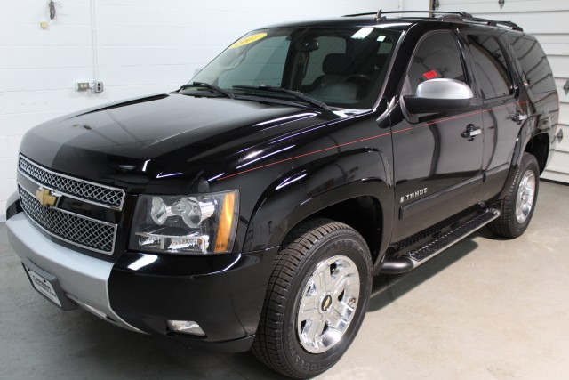 2007 CHEVROLET TAHOE 1500 for sale | Used Cars Twinsburg | Carena Motors