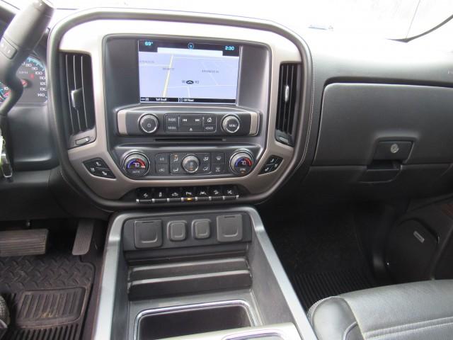 2018 GMC Sierra 1500 Denali Crew Cab Short Box 4WD in Cleveland