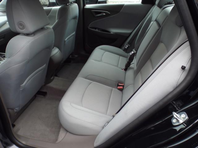 2016 CHEVROLET MALIBU LS for sale at Carena Motors