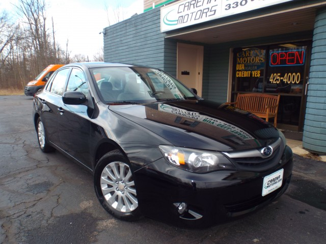 2010 SUBARU IMPREZA for sale at Carena Motors