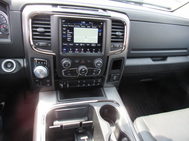 2018 RAM 1500 Sport Crew Cab SWB 4WD in Cleveland