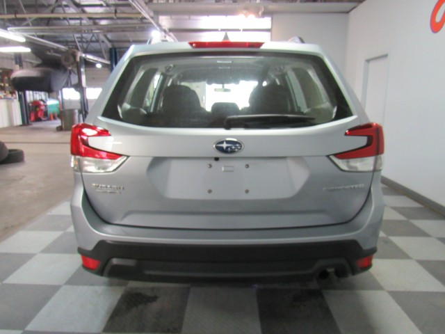 2019 Subaru Forester Base in Cleveland