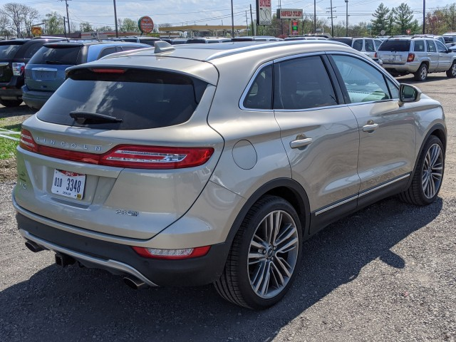 2015 Lincoln MKC AWD for sale at Tri-State Fine Cars