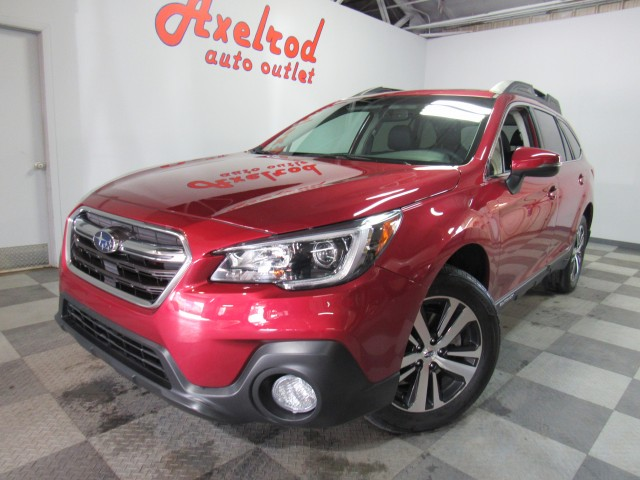 2018 Subaru Outback 2.5i Limited in Cleveland