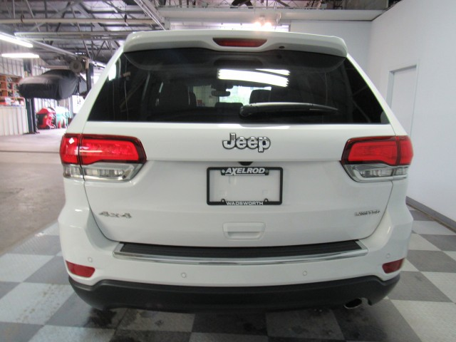 2020 Jeep Grand Cherokee LIMITED  in Cleveland