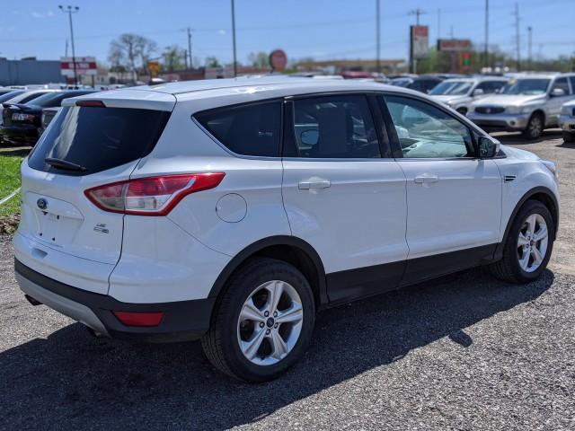 2015 Ford Escape SE 4WD for sale at Spartan Autos