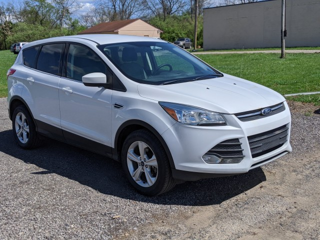 2015 Ford Escape SE 4WD for sale in Fairfield, Ohio