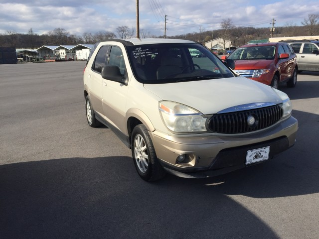 2005 Buick Rendezvous CX for sale at Mull's Auto Sales