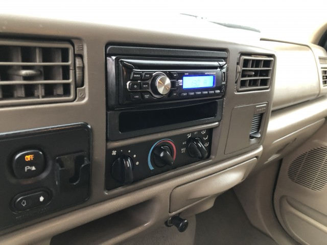 2004 Ford F-250 SD  for sale at Summit Auto Sales