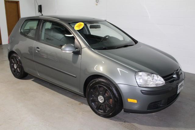 2008 VOLKSWAGEN RABBIT  for sale | Used Cars Twinsburg | Carena Motors