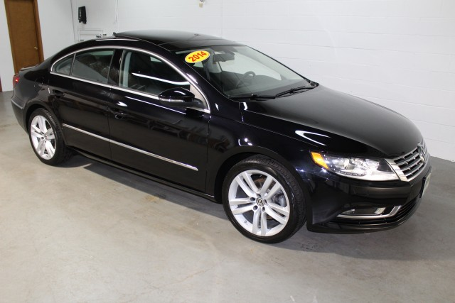 2014 VOLKSWAGEN CC LUXURY for sale | Used Cars Twinsburg | Carena Motors