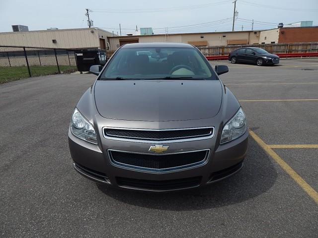 2017 Chevrolet Malibu For In Cleveland Ohio