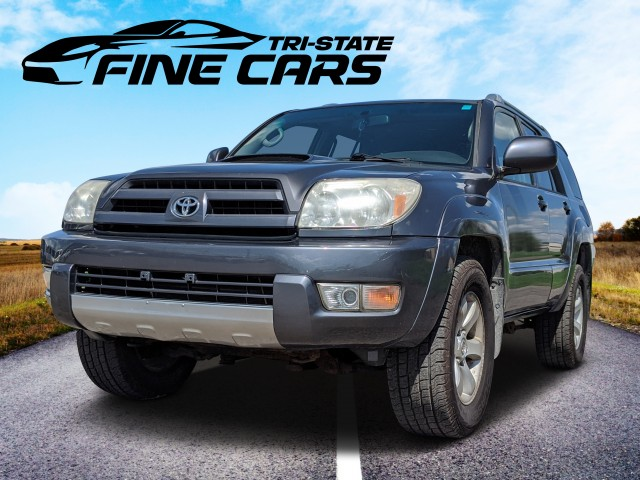 2005 Toyota 4Runner Sport Edition V6 4WD for sale in Fairfield, Ohio