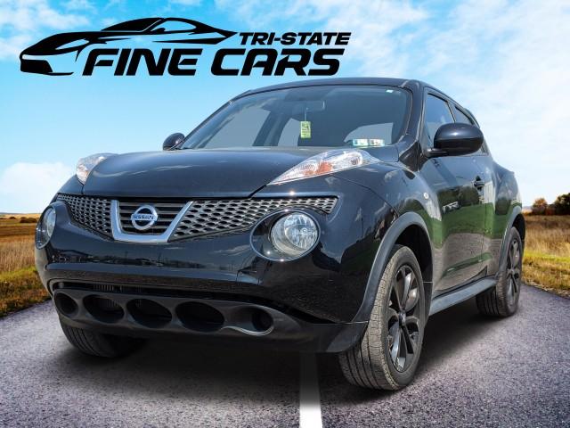 2014 Nissan Juke S AWD for sale in Fairfield, Ohio