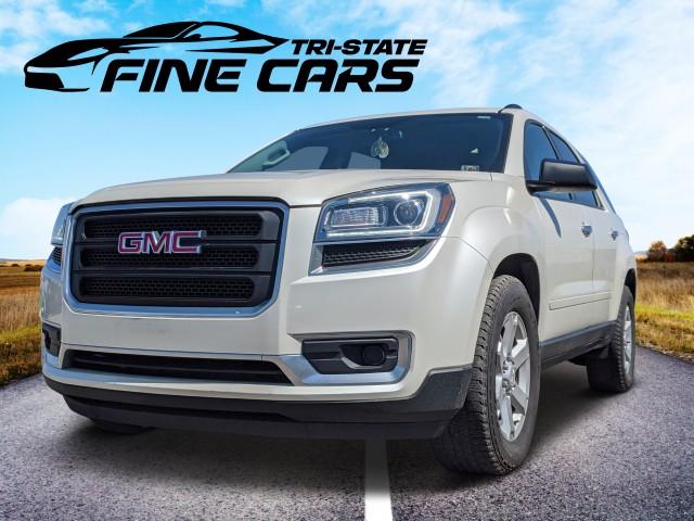 2014 GMC Acadia SLE-2 AWD for sale in Fairfield, Ohio