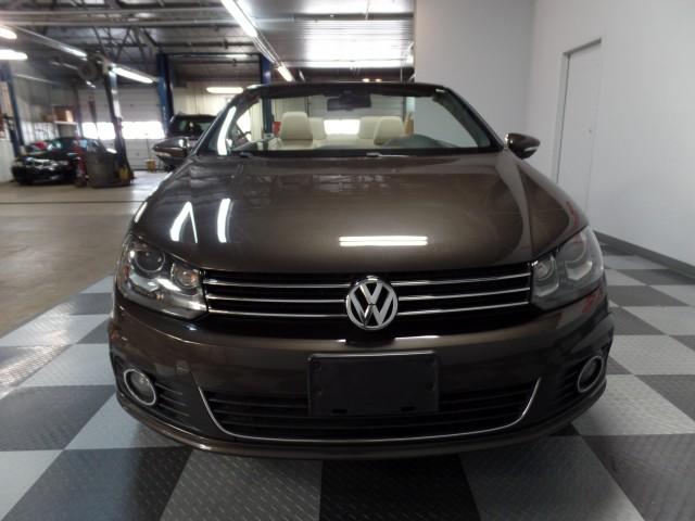 2013 Volkswagen Eos Lux in Cleveland