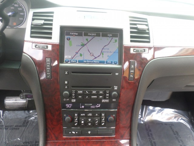 2008 CADILLAC ESCALADE EXT for sale at Action Motors