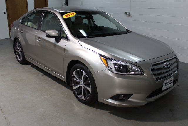 2015 SUBARU LEGACY 2.5I LIMITED for sale | Used Cars Twinsburg | Carena Motors