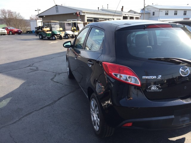 2011 Mazda MAZDA2 Touring for sale at Mull's Auto Sales