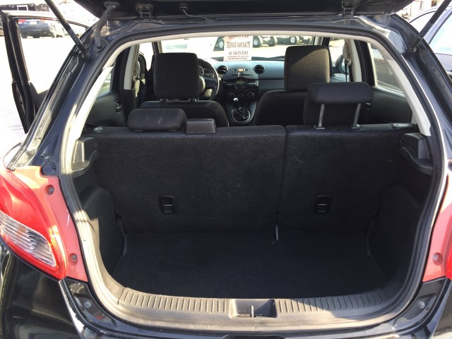 2011 Mazda MAZDA2 Touring for sale at Mull's Auto Sales