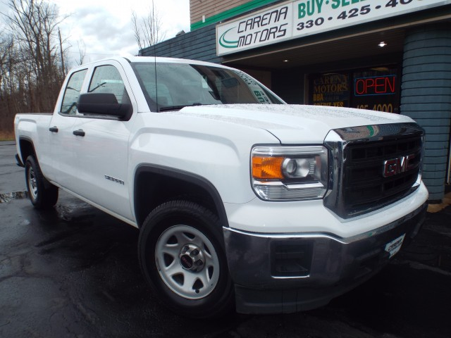 2015 GMC SIERRA for sale at Carena Motors