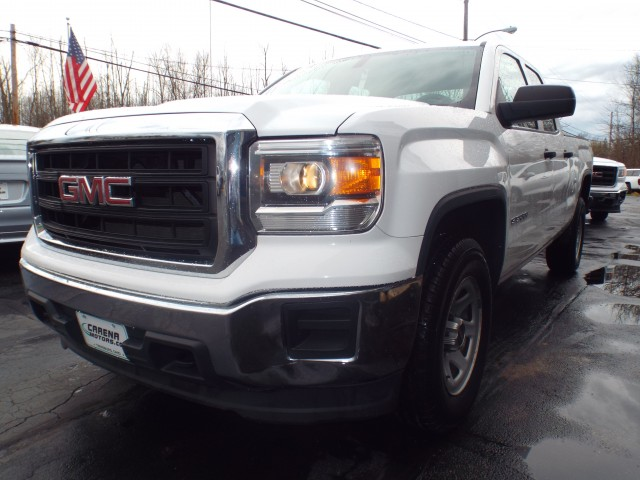 2015 GMC SIERRA 1500 for sale at Carena Motors