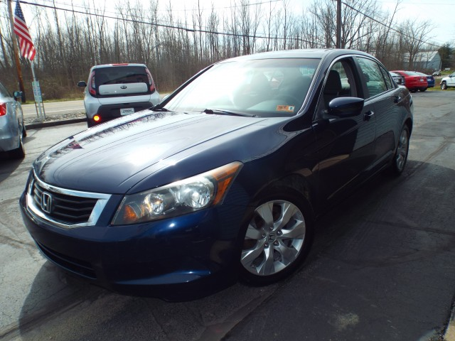 2009 HONDA ACCORD EX for sale at Carena Motors