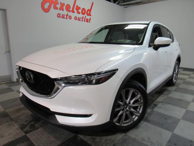 2019 Mazda CX-5 Grand Touring AWD