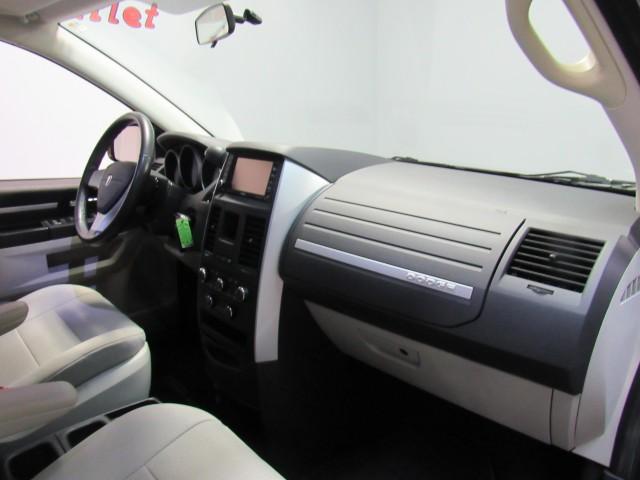 2009 Dodge Grand Caravan SXT in Cleveland