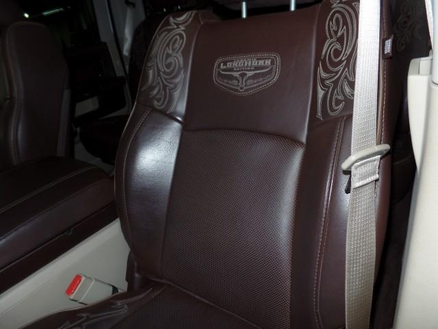 2015 RAM 1500 Longhorn Crew Cab SWB 4WD in Cleveland