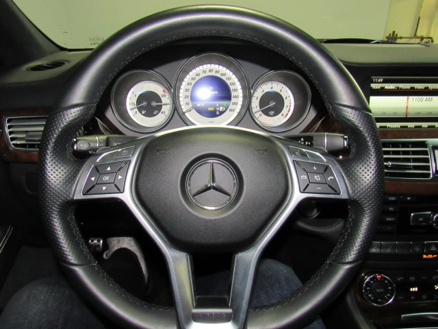2014 Mercedes-Benz CLS-Class CLS550 4MATIC in Cleveland