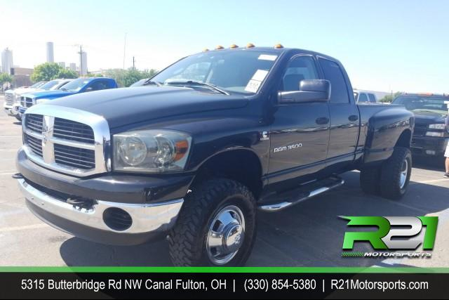 2007 GMC Sierra Classic 2500HD SLE1 Crew Cab - INTERNET SALE PRICE ENDS FRIDAY APRIL 26TH!! for sale at R21 Motorsports