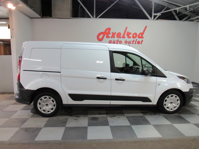 2016 Ford Transit Connect Cargo Van XL LWB w/Rear Liftgate in Cleveland