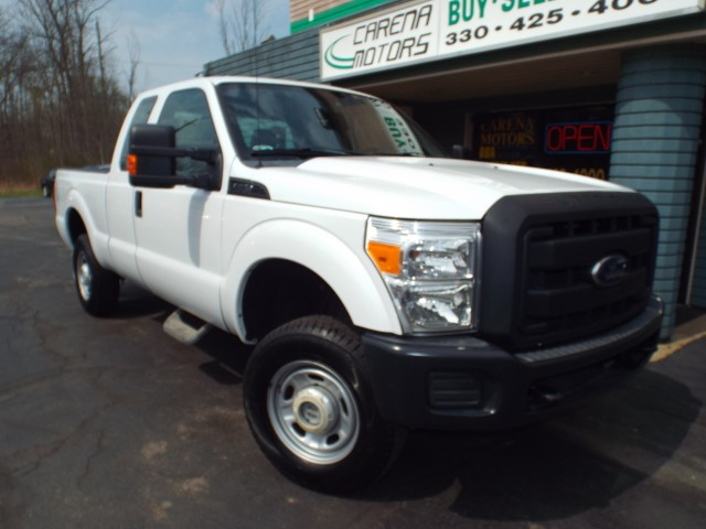 2013 FORD F250 for sale at Carena Motors