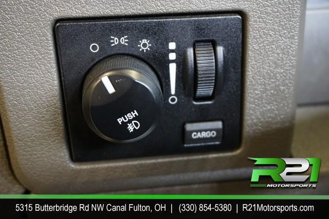 2007 DODGE RAM 1500 SLT 4WD for sale at R21 Motorsports