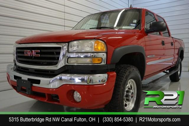2007 DODGE RAM 1500 SLT 4WD for sale at R21 Motorsports