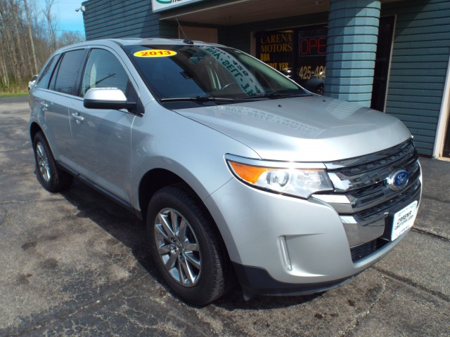 2013 FORD EDGE LIMITED for sale | Used Cars Twinsburg | Carena Motors
