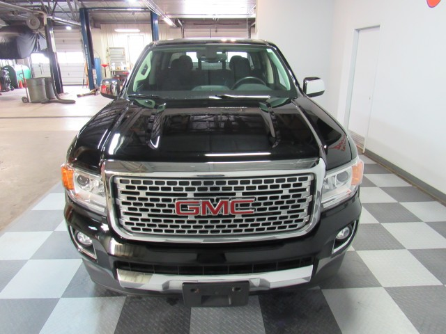 2019 GMC Canyon Denali Crew Cab 4WD Long Box in Cleveland