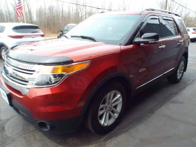 2014 FORD EXPLORER XLT for sale at Carena Motors