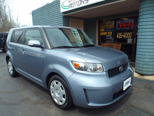 2010 SCION XB  for sale | Used Cars Twinsburg | Carena Motors