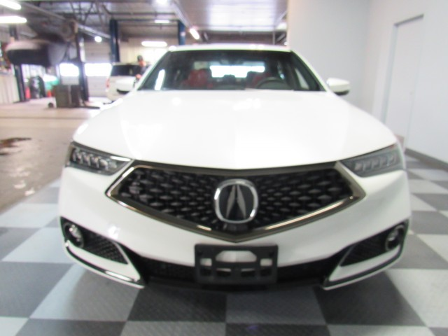 2019 Acura TLX AWD A-Spec in Cleveland