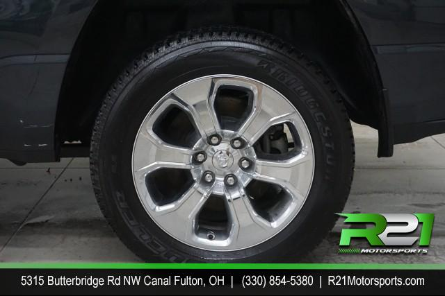 2020 RAM 1500 Big Horn Crew Cab SWB 4WD  for sale at R21 Motorsports