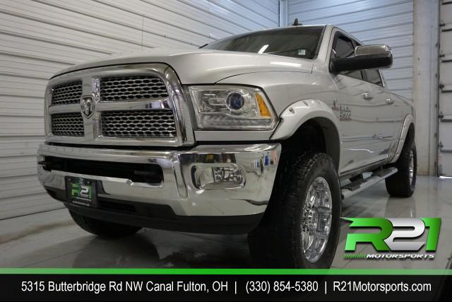 2014 RAM 2500 LARAMIE for sale at R21 Motorsports