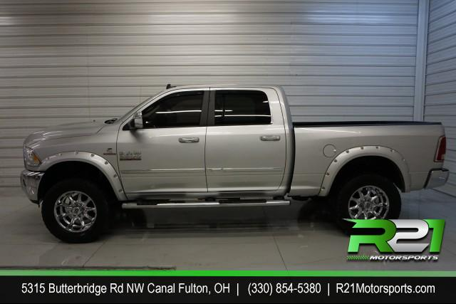 2014 RAM 2500 Laramie Crew Cab--THIS WEEK ONLY!! for sale at R21 Motorsports