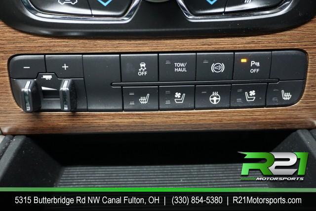 2014 RAM 2500 LARAMIE CREW CAB 4WD for sale at R21 Motorsports