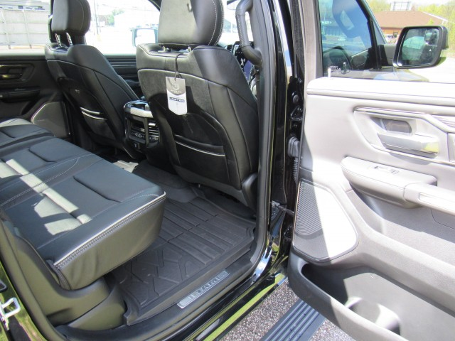 2020 RAM 1500 Limited Crew Cab SWB 4WD in Cleveland