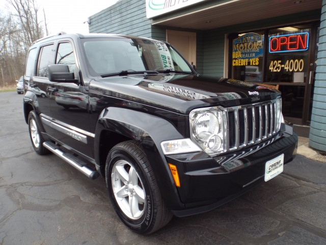 2009 JEEP LIBERTY LIMITED for sale | Used Cars Twinsburg | Carena Motors