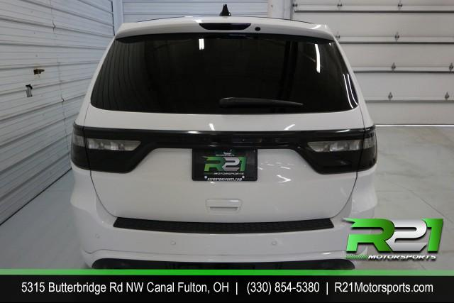 2018 Dodge Durango SRT AWD--INTERNET SALE PRICE ENDS SATURDAY MAY 25TH!! for sale at R21 Motorsports