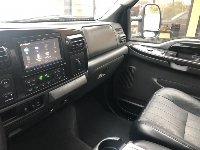 2005 FORD F250 SUPER DUTY for sale at Action Motors