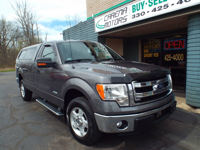 2013-FORD-F150-XLT-FOR-SALE-Twinsburg-Ohio for sale at Carena Motors